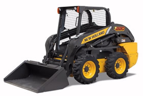 Запчасти New Holland  L218, L220, L223, L225 и L230